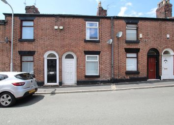 2 bed terraced house for sale in Argyle Street, St Helens WA10