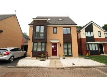 Thumbnail 5 bedroom detached house for sale in St. Lukes Place, Hebburn
