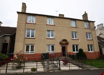 Thumbnail 2 bed flat for sale in Prestonfield Avenue, Edinburgh
