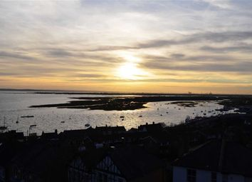 Thumbnail 2 bed flat to rent in Leigh Park Road, Leigh-On-Sea, Essex