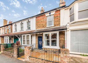 Thumbnail 2 bedroom terraced house for sale in Nascot Street, Watford