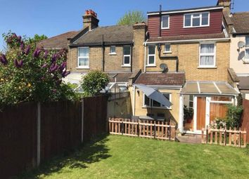 Thumbnail 4 bed terraced house to rent in Mcleod Road, London