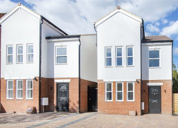 Thumbnail Detached house for sale in Dukes Avenue, New Malden