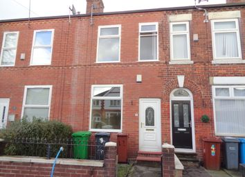 Thumbnail 2 bedroom terraced house to rent in Northfield Road, New Moston