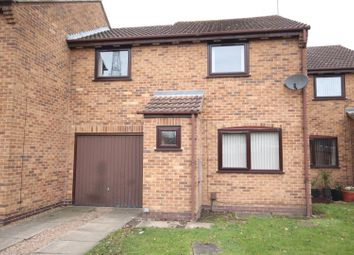 Thumbnail 3 bed town house for sale in The Friary, Nottingham