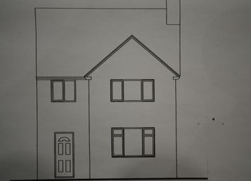 Thumbnail 3 bed detached house for sale in Troughbrook Road, Hollingwood, Chesterfield
