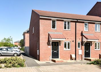 Thumbnail 2 bed property for sale in Cabot Close, Locks Heath, Southampton