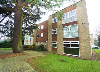 Thumbnail 2 bed flat for sale in 88 Short Heath Road, Birmingham
