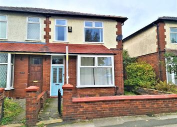 3 bed semi-detached house for sale in Ainsworth Lane, Tonge Fold, Bolton BL2