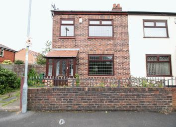 Thumbnail 3 bed semi-detached house to rent in West Street, Ince, Wigan
