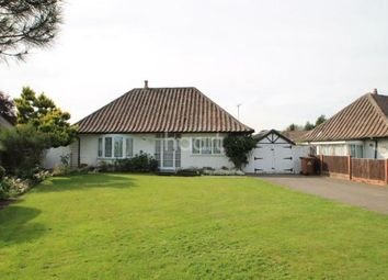 Thumbnail 5 bed bungalow to rent in Middleton Boulevard, Nottinghaam
