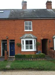 Thumbnail 2 bed terraced house for sale in Mentone Avenue, Aspley Guise