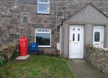 Thumbnail 1 bed flat to rent in Hen Efail, Marianglas, Anglesey