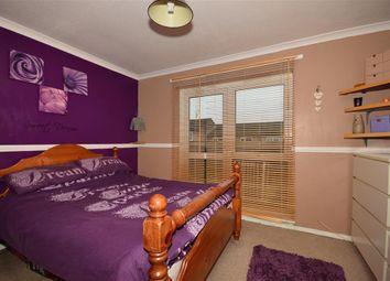 Thumbnail 3 bed maisonette for sale in Mcintosh Close, Wallington, Surrey