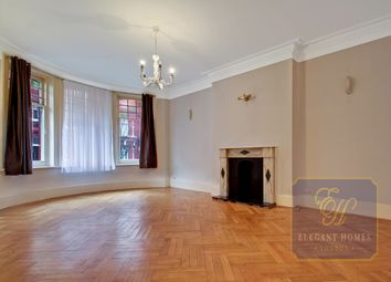 4 bed flat for sale in Transept Street, London NW1