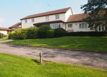 Thumbnail Detached house for sale in Greendown, Bonvilston, Cardiff, Cardiff