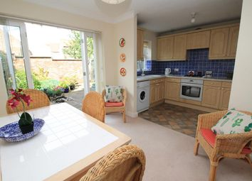 Thumbnail 3 bed town house for sale in Nursery Gardens, Thirsk