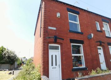 Thumbnail 2 bed terraced house to rent in Fox Street, Oldham