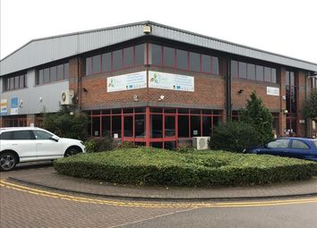 Thumbnail Office for sale in Unit 6, Churchill Park, Private Road No. 2, Colwick, Nottingham
