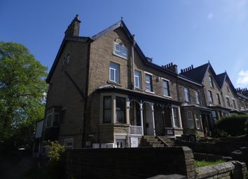 Thumbnail 1 bed flat to rent in Cleveland Road, Bradford