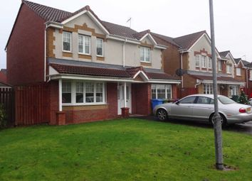 Thumbnail 5 bed detached house to rent in Bernisdale Drive, Drumchapel, Glasgow