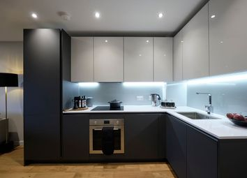 Thumbnail 3 bedroom flat for sale in Penny Brookes Street, Stratford, London