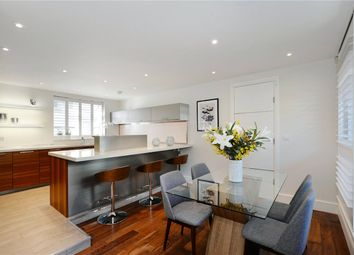 Thumbnail 4 bed property for sale in Chester Close North, Regnt's Park, London
