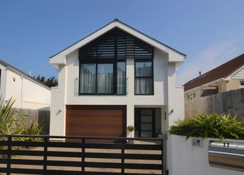 Thumbnail 4 bed detached house for sale in Salter Road, Poole