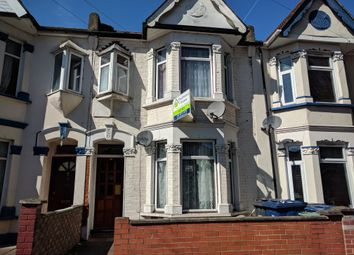 Thumbnail 4 bed terraced house for sale in Woodland Road, Southall