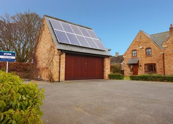 Thumbnail 4 bed semi-detached house for sale in Huthwaite Lane, Old Blackwell, Alfreton