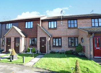 Thumbnail 2 bed terraced house for sale in Charterhouse Close, Bracknell, Berkshire