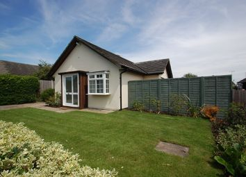 Thumbnail 3 bed detached bungalow for sale in Othello Close, Colchester