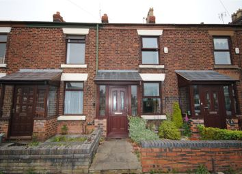 Thumbnail 2 bedroom terraced house to rent in Rookery Lane, Rainford, St Helens