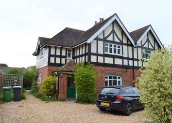 Thumbnail 3 bed semi-detached house to rent in Stockcross, Newbury