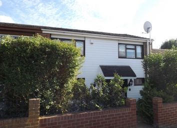 Thumbnail 3 bed terraced house for sale in The Dell, Wickford