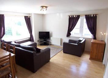 Thumbnail 2 bed flat to rent in Parkgrove Loan, Clermiston, Edinburgh