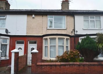 Thumbnail 3 bedroom terraced house to rent in Mather Street, Blackpool