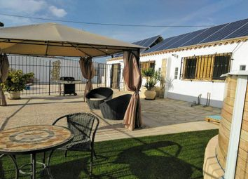 Thumbnail 3 bed finca for sale in Fuente Alamo, 30334 Murcia, Spain