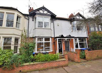Thumbnail 3 bed terraced house for sale in Ardington Road, Northampton
