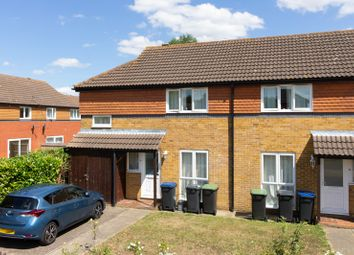 Thumbnail 2 bed semi-detached house to rent in Blenheim Avenue, Canterbury