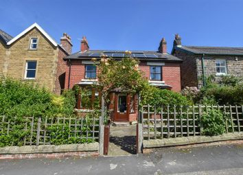 Thumbnail 4 bed detached house for sale in Coach Road, Sleights, Whitby