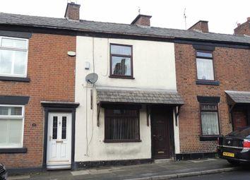 Thumbnail 2 bed terraced house for sale in Off Ridge Hill Lane, Stalybridge
