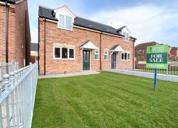 3 bed semi-detached house for sale in Main Road, Filby, Great Yarmouth NR29