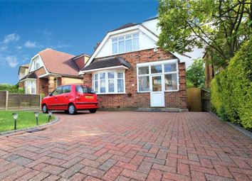 3 bed detached house for sale in Tolcarne Drive, Northwood Hills, Pinner HA5