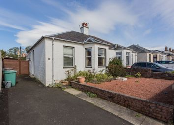 Thumbnail 2 bed semi-detached bungalow for sale in Heathfield Road, Ayr, South Ayrshire