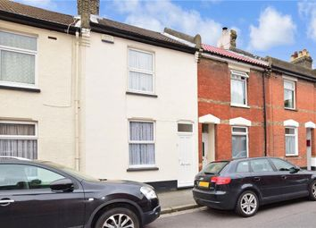 2 bed terraced house for sale in Catherine Street, Rochester, Kent ME1