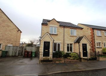 Thumbnail 2 bed semi-detached house for sale in Hayfield Way, Ackworth, Pontefract