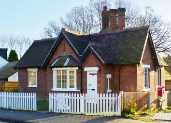 Thumbnail 2 bed detached bungalow to rent in Weald Road, South Weald, Brentwood