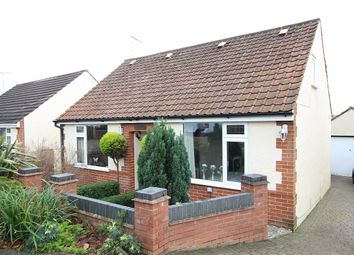 Thumbnail 3 bed detached bungalow for sale in Limes Avenue, Bramford, Ipswich, Suffolk