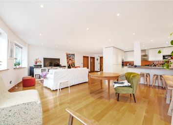 3 bed maisonette for sale in Andersen's Wharf, 20 Copenhagen Place, Poplar, London E14